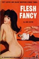 SR524 Flesh Fancy by John Dexter (1964)