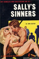 SR530 Sally's Sinners by John Dexter (1965)