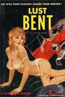 SR517 Lust Bent by Don Bellmore (1964)