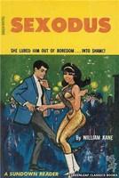 SR624 Sexodus by William Kane (1966)