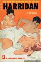 SR587 Harridan by Tony Calvano (1966)