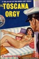 SR531 The Toscana Orgy by Tony Calvano (1965)