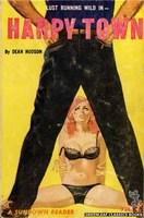 SR529 Harpy Town by Dean Hudson (1965)