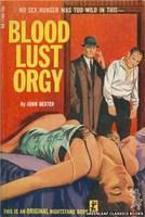Blood Lust Orgy