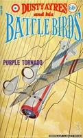 Purple Tornado