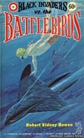 Black Invaders vs The Battle Birds