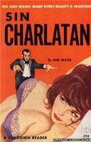 SR516 Sin Charlatan by John Dexter (1964)