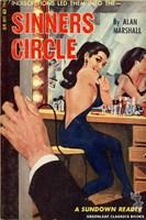 SR601 Sinners Circle by Alan Marshall (1966)