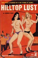 SR552 Hilltop Lust by Andrew Shaw (1965)
