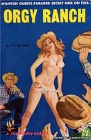 SR511 Orgy Ranch by J.X. Williams (1964)
