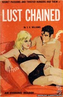 Lust Chained