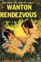 SR616 Wanton Rendezvous by Dean Hudson (1966)