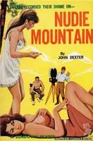 SR617 Nudie Mountain by John Dexter (1966)