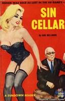 SR506 Sin Cellar by Don Bellmore (1964)
