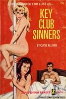 Key Club Sinners
