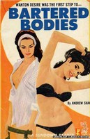 SR572 Bartered Bodies by Andrew Shaw (1965)