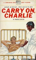 Carry On, Charlie