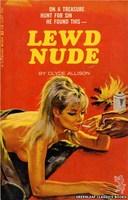Lewd Nude