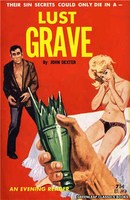 Lust Grave