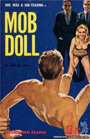 SR536 Mob Doll by Don Holliday (1965)