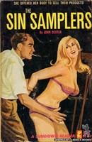 SR564 The Sin Samplers by John Dexter (1965)